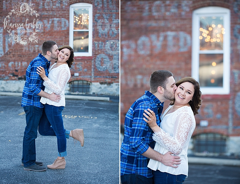 Katie & David Engaged | Downtown KC | Liberty Memorial | Marissa Cribbs Photography_5137.jpg