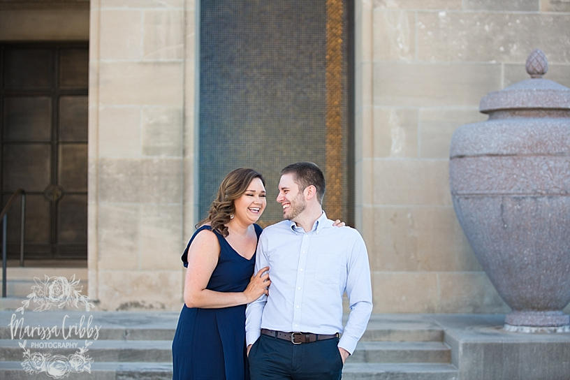 Katie & David Engaged | Downtown KC | Liberty Memorial | Marissa Cribbs Photography_5140.jpg
