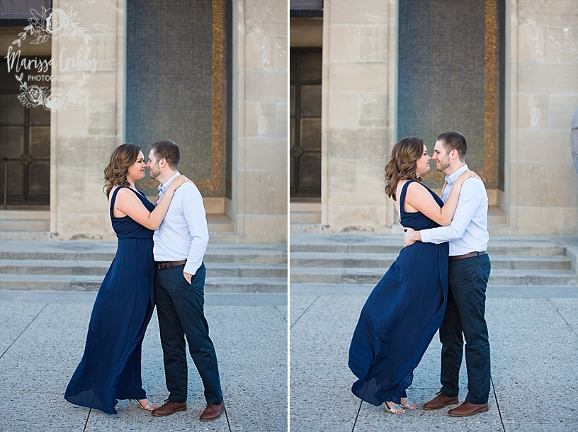 Katie & David Engaged | Downtown KC | Liberty Memorial | Marissa Cribbs Photography_5141.jpg
