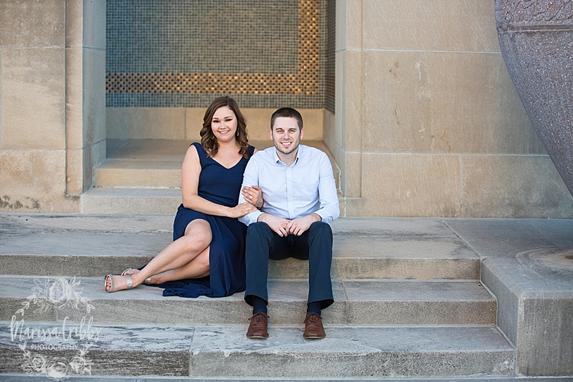 Katie & David Engaged | Downtown KC | Liberty Memorial | Marissa Cribbs Photography_5143.jpg