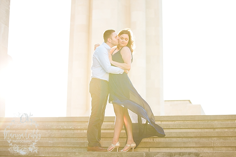 Katie & David Engaged | Downtown KC | Liberty Memorial | Marissa Cribbs Photography_5146.jpg