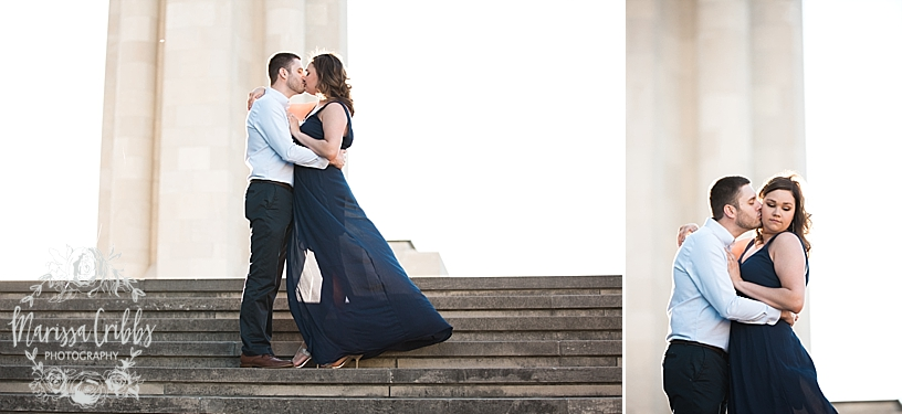 Katie & David Engaged | Downtown KC | Liberty Memorial | Marissa Cribbs Photography_5145.jpg