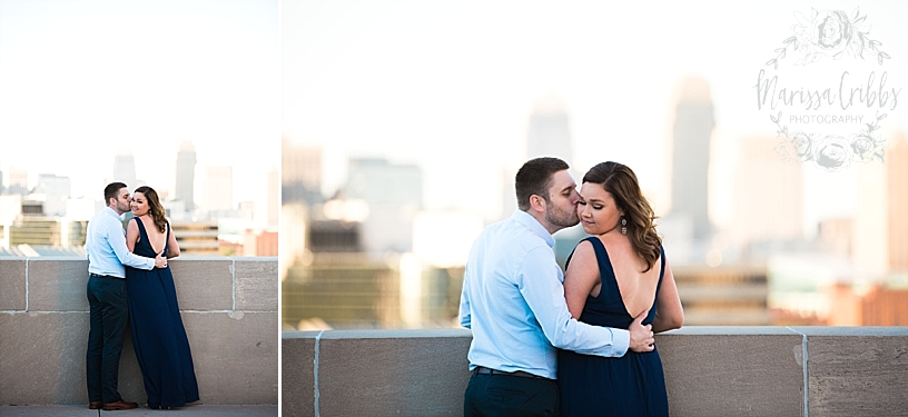 Katie & David Engaged | Downtown KC | Liberty Memorial | Marissa Cribbs Photography_5153.jpg