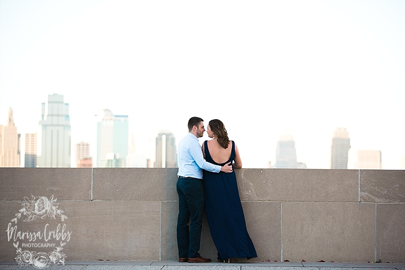 Katie & David Engaged | Downtown KC | Liberty Memorial | Marissa Cribbs Photography_5152.jpg