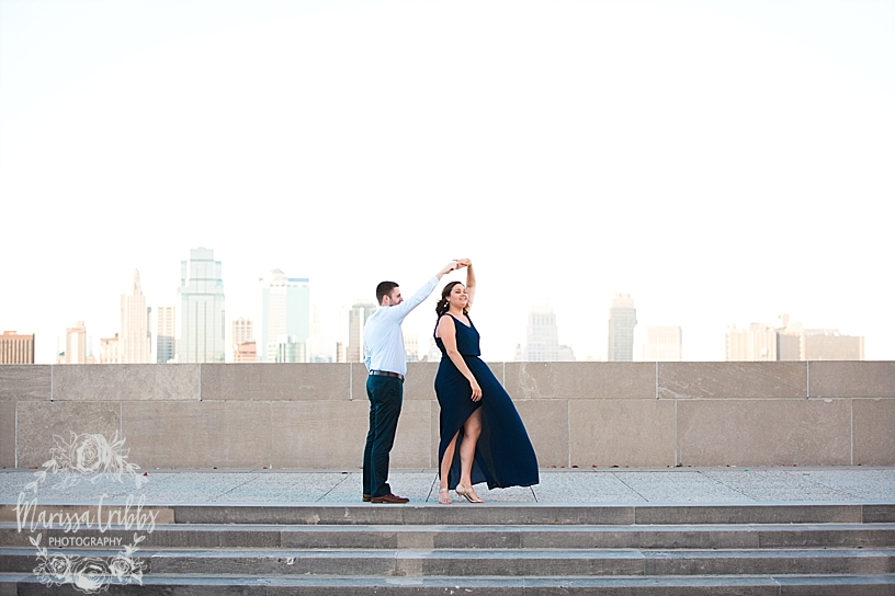 Katie & David Engaged | Downtown KC | Liberty Memorial | Marissa Cribbs Photography_5154.jpg