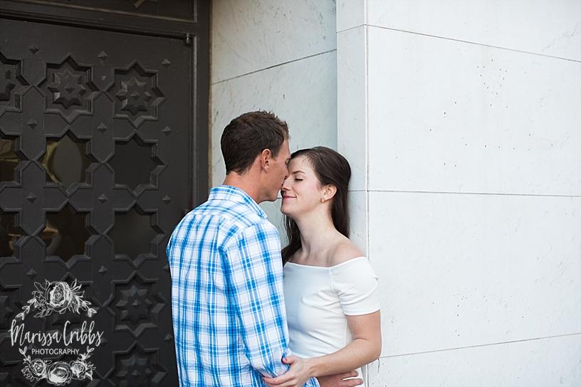Meghan & Davyd Engagement | KC Plaza | Union Station | Marissa Cribbs Photography_5172.jpg