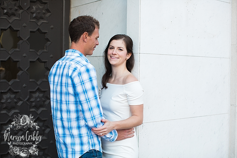 Meghan & Davyd Engagement | KC Plaza | Union Station | Marissa Cribbs Photography_5173.jpg