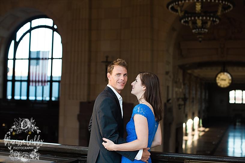 Meghan & Davyd Engagement | KC Plaza | Union Station | Marissa Cribbs Photography_5177.jpg