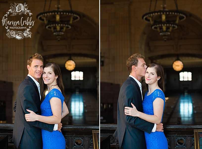 Meghan & Davyd Engagement | KC Plaza | Union Station | Marissa Cribbs Photography_5178.jpg