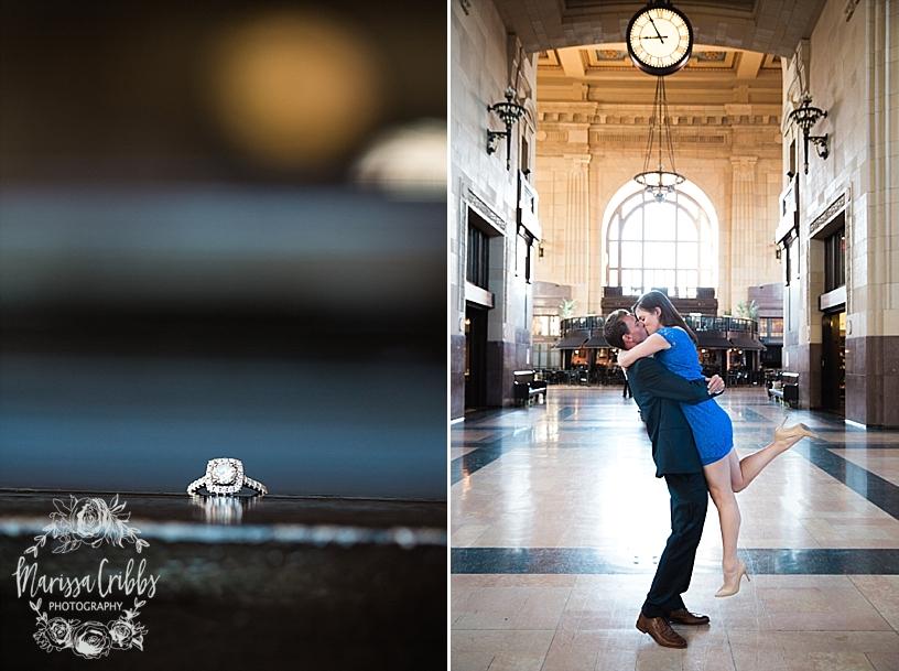 Meghan & Davyd Engagement | KC Plaza | Union Station | Marissa Cribbs Photography_5179.jpg