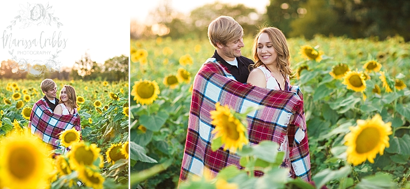 Lexi & Hayden Engagement | Grinter Farms Engagement Photos | Lawrence KS | Marissa Cribbs Photography_5189.jpg