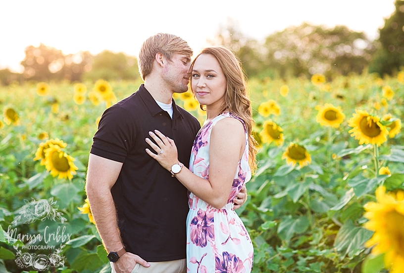Lexi & Hayden Engagement | Grinter Farms Engagement Photos | Lawrence KS | Marissa Cribbs Photography_5193.jpg