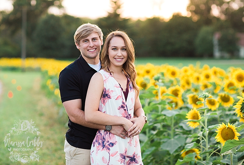 Lexi & Hayden Engagement | Grinter Farms Engagement Photos | Lawrence KS | Marissa Cribbs Photography_5207.jpg