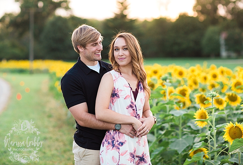 Lexi & Hayden Engagement | Grinter Farms Engagement Photos | Lawrence KS | Marissa Cribbs Photography_5208.jpg