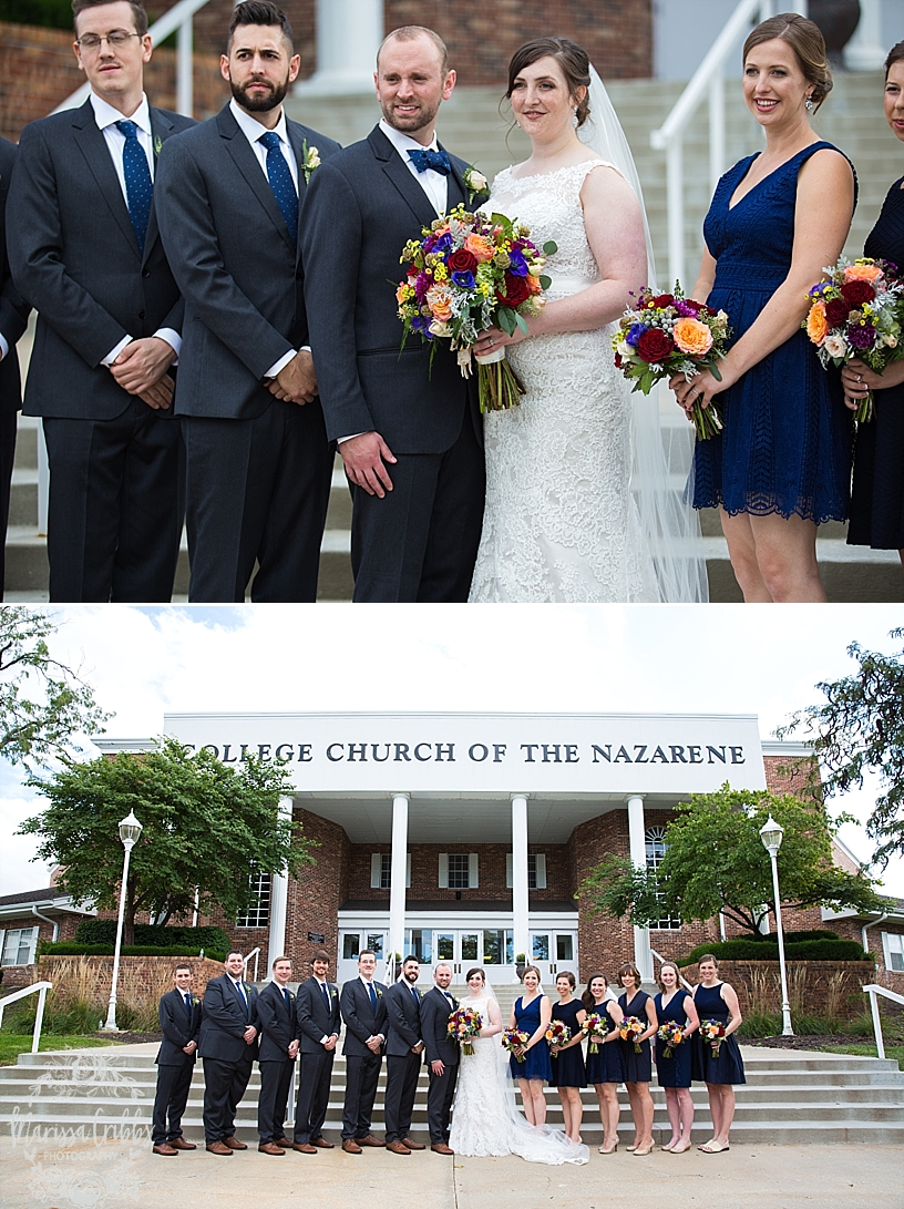 Micalla & Josh | Kansas City Wedding Photographer | College Church of The Nazarene Wedding | Museum At Prairie Fire Wedding | Marissa Cribbs Photography | KC Wedding Photographer_5274.jpg