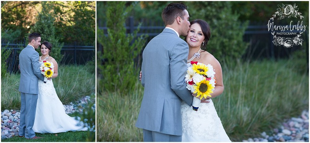Sarah & Troy | Wichita KS Wedding Photography | Noah's Event Venue Wichita | Marissa Cribbs Photography_1010.jpg