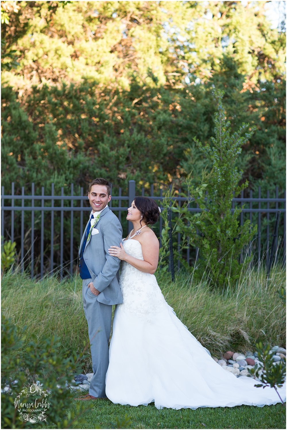 Sarah & Troy | Wichita KS Wedding Photography | Noah's Event Venue Wichita | Marissa Cribbs Photography_1013.jpg