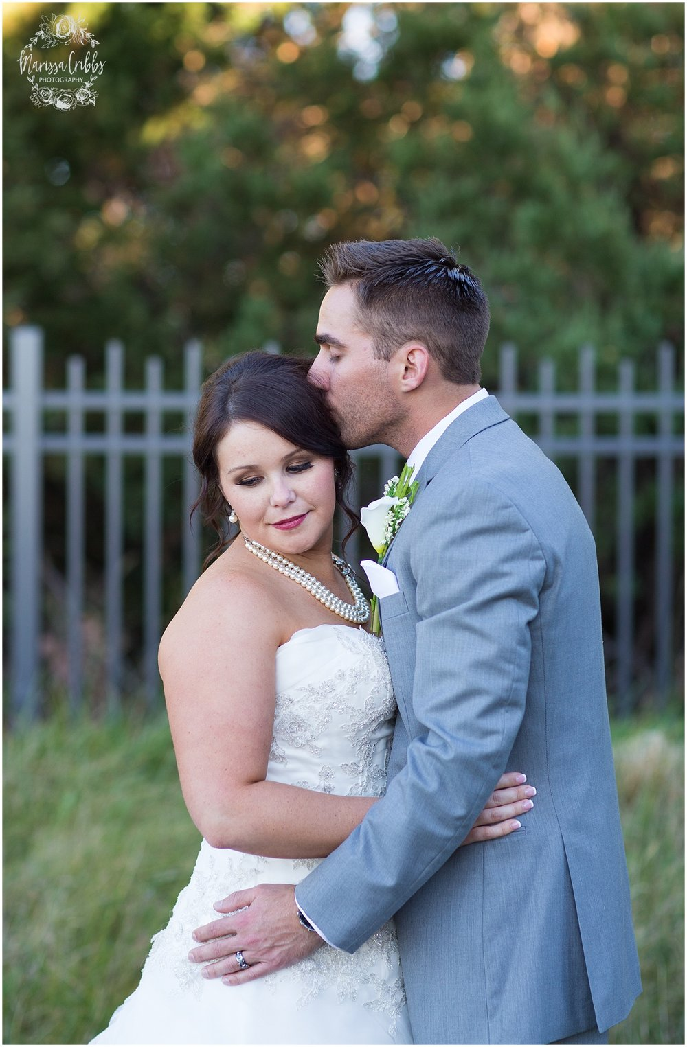 Sarah & Troy | Wichita KS Wedding Photography | Noah's Event Venue Wichita | Marissa Cribbs Photography_1018.jpg