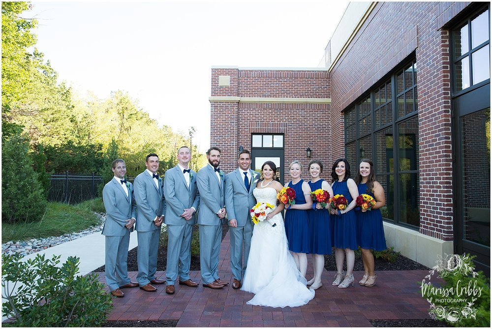 Sarah & Troy | Wichita KS Wedding Photography | Noah's Event Venue Wichita | Marissa Cribbs Photography_1019.jpg