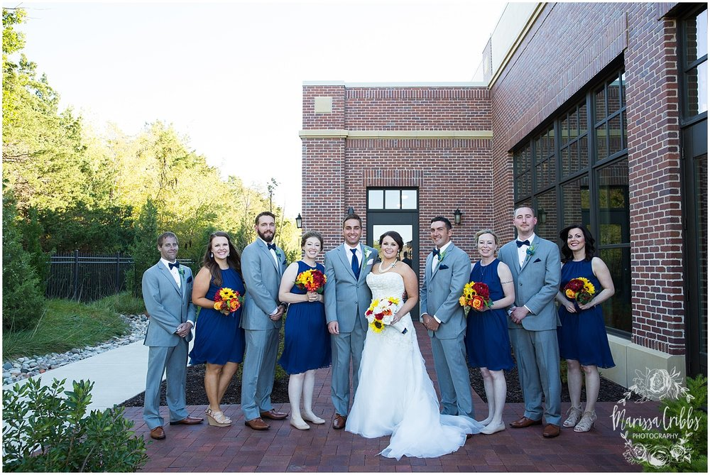 Sarah & Troy | Wichita KS Wedding Photography | Noah's Event Venue Wichita | Marissa Cribbs Photography_1021.jpg