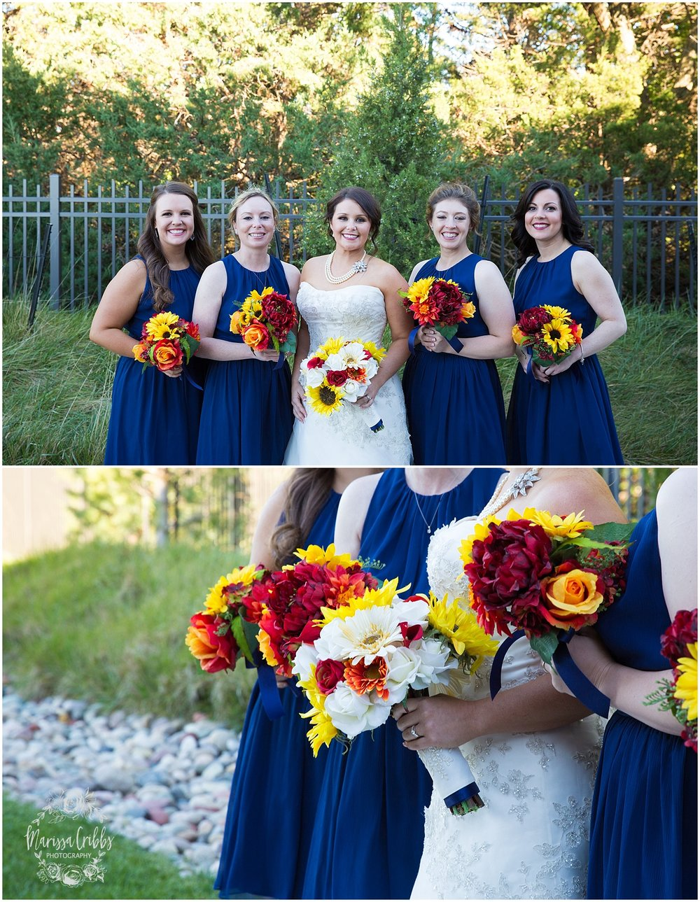Sarah & Troy | Wichita KS Wedding Photography | Noah's Event Venue Wichita | Marissa Cribbs Photography_1020.jpg