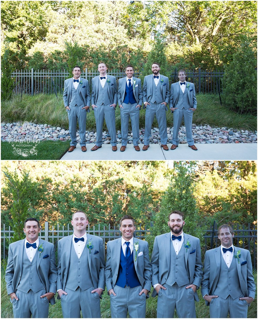 Sarah & Troy | Wichita KS Wedding Photography | Noah's Event Venue Wichita | Marissa Cribbs Photography_1022.jpg