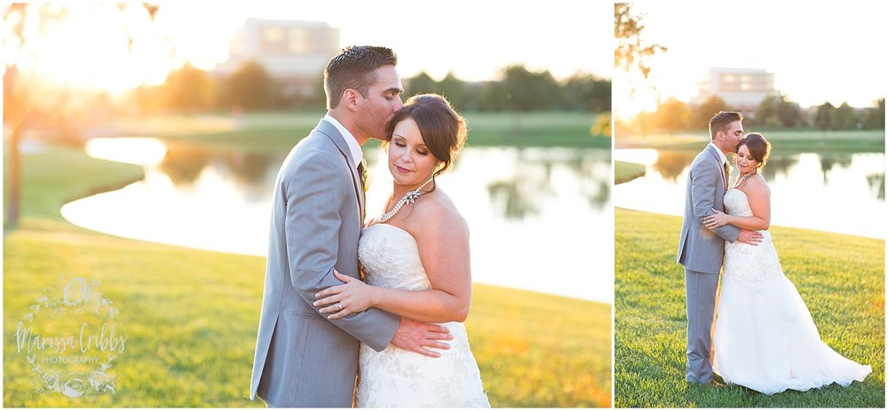 Sarah & Troy | Wichita KS Wedding Photography | Noah's Event Venue Wichita | Marissa Cribbs Photography_1037.jpg