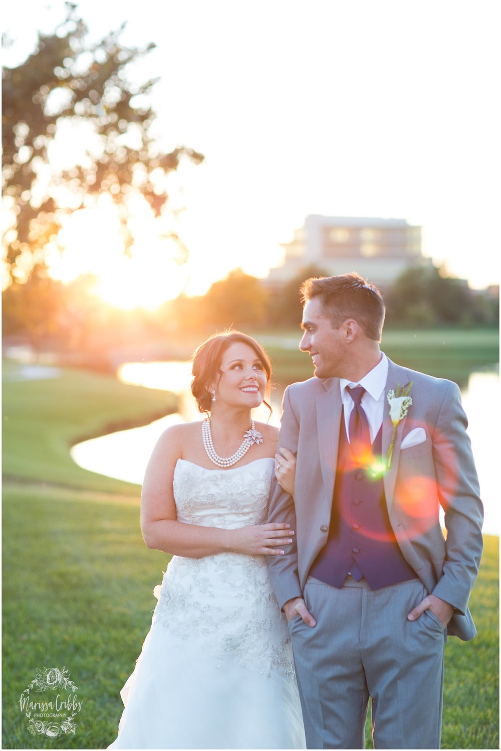 Sarah & Troy | Wichita KS Wedding Photography | Noah's Event Venue Wichita | Marissa Cribbs Photography_1043.jpg