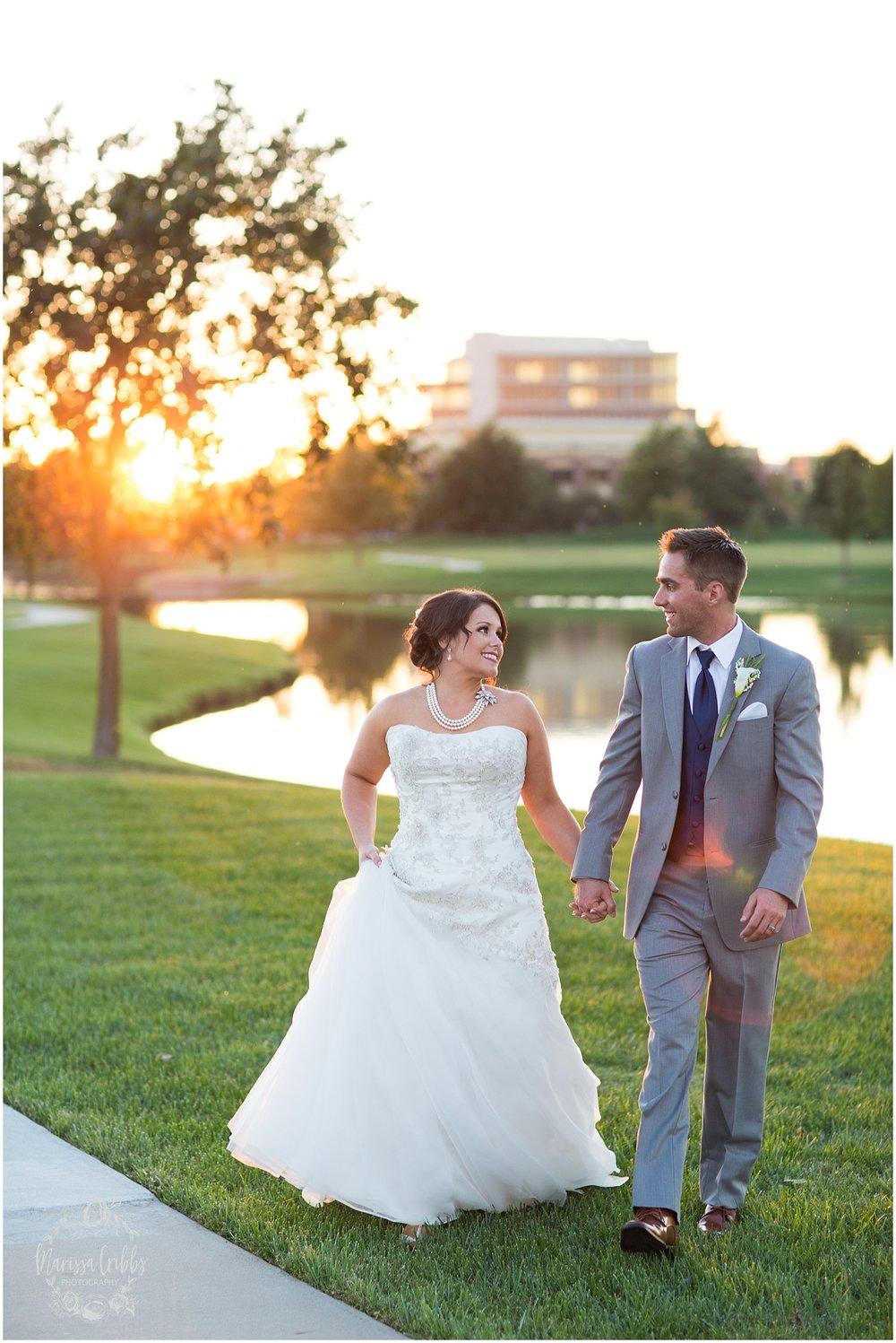 Sarah & Troy | Wichita KS Wedding Photography | Noah's Event Venue Wichita | Marissa Cribbs Photography_1045.jpg