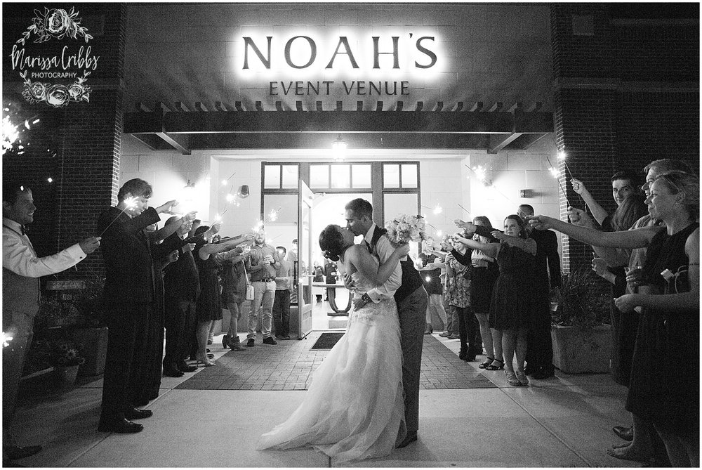Sarah & Troy | Wichita KS Wedding Photography | Noah's Event Venue Wichita | Marissa Cribbs Photography_1067.jpg