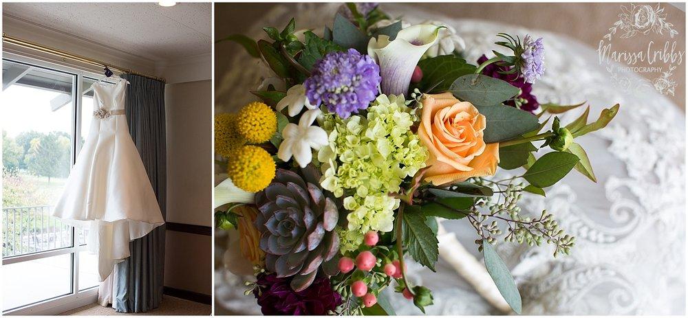 Blue Hills Country Club Wedding | Marissa Cribbs Photography | Nolte's Bridal | KC Wedding Photographer | KC Weddings_1083.jpg