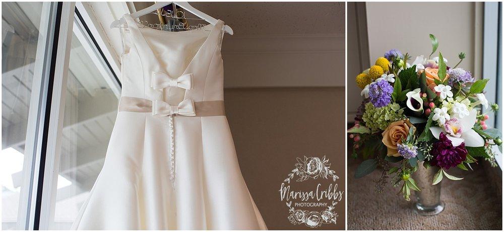 Blue Hills Country Club Wedding | Marissa Cribbs Photography | Nolte's Bridal | KC Wedding Photographer | KC Weddings_1085.jpg