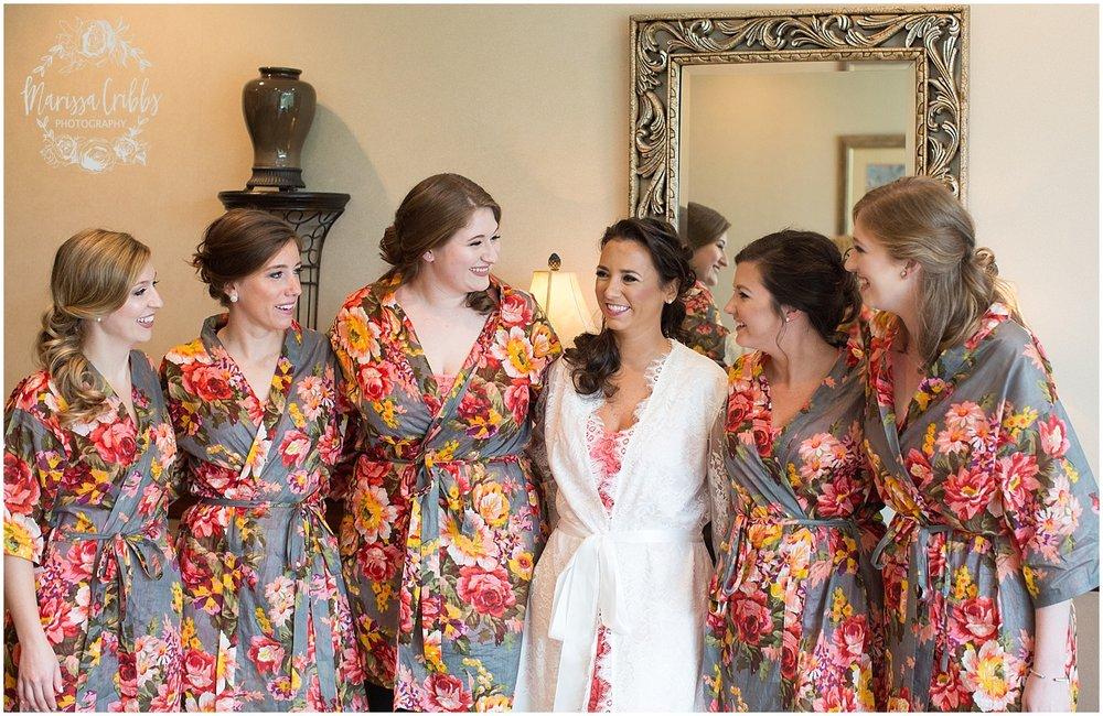 Blue Hills Country Club Wedding | Marissa Cribbs Photography | Nolte's Bridal | KC Wedding Photographer | KC Weddings_1086.jpg