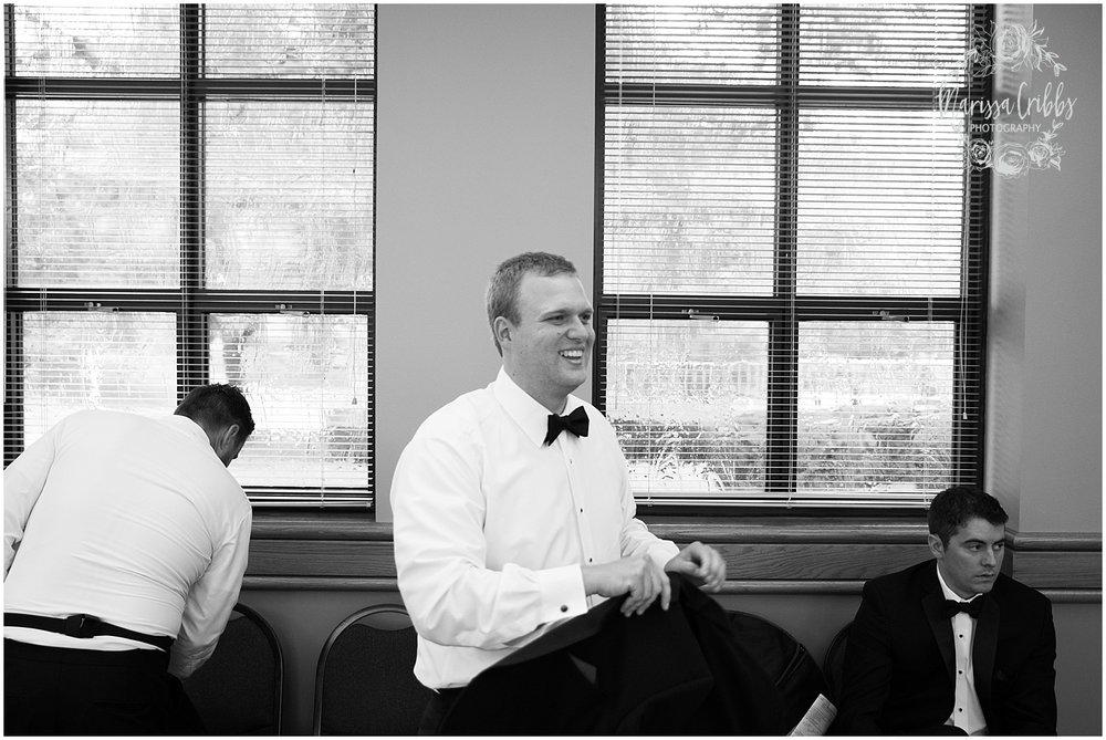 Blue Hills Country Club Wedding | Marissa Cribbs Photography | Nolte's Bridal | KC Wedding Photographer | KC Weddings_1088.jpg