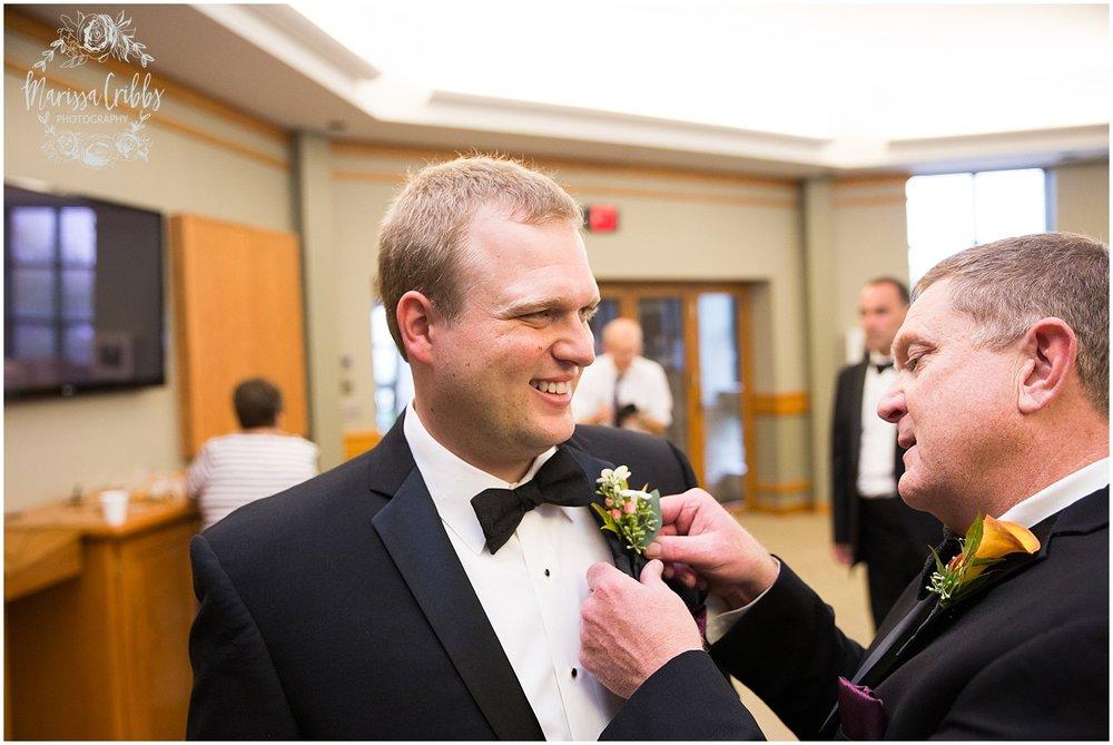 Blue Hills Country Club Wedding | Marissa Cribbs Photography | Nolte's Bridal | KC Wedding Photographer | KC Weddings_1091.jpg
