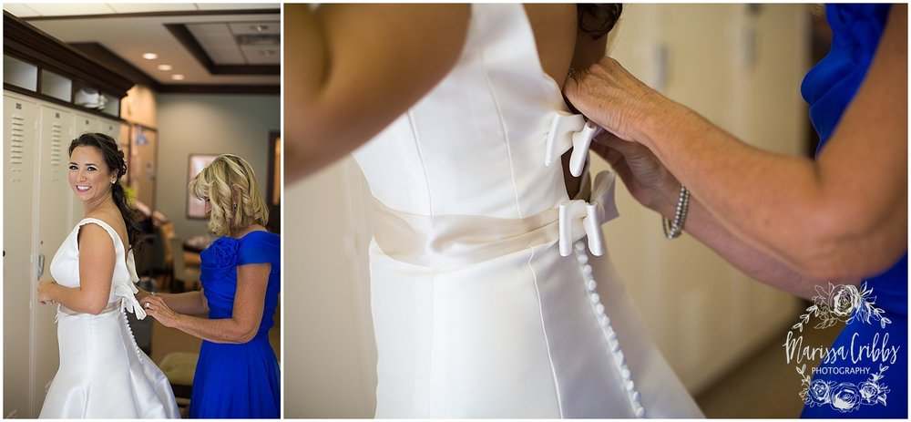 Blue Hills Country Club Wedding | Marissa Cribbs Photography | Nolte's Bridal | KC Wedding Photographer | KC Weddings_1093.jpg