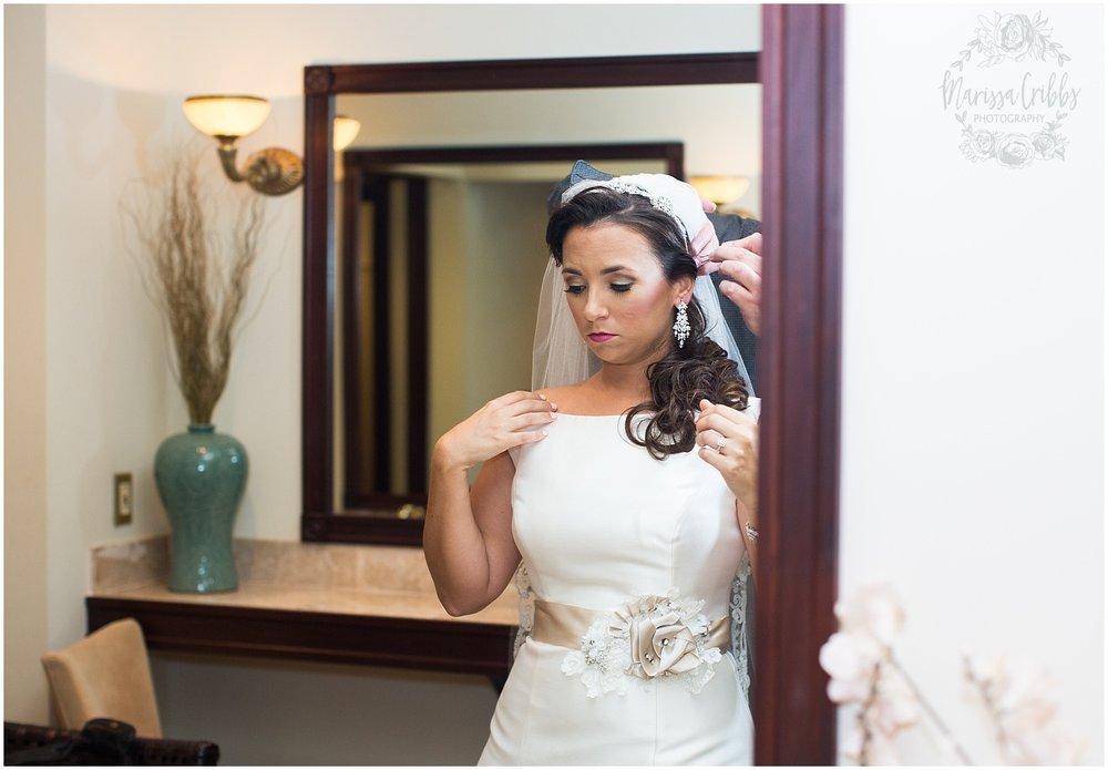 Blue Hills Country Club Wedding | Marissa Cribbs Photography | Nolte's Bridal | KC Wedding Photographer | KC Weddings_1098.jpg