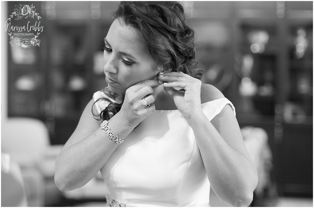 Blue Hills Country Club Wedding | Marissa Cribbs Photography | Nolte's Bridal | KC Wedding Photographer | KC Weddings_1097.jpg