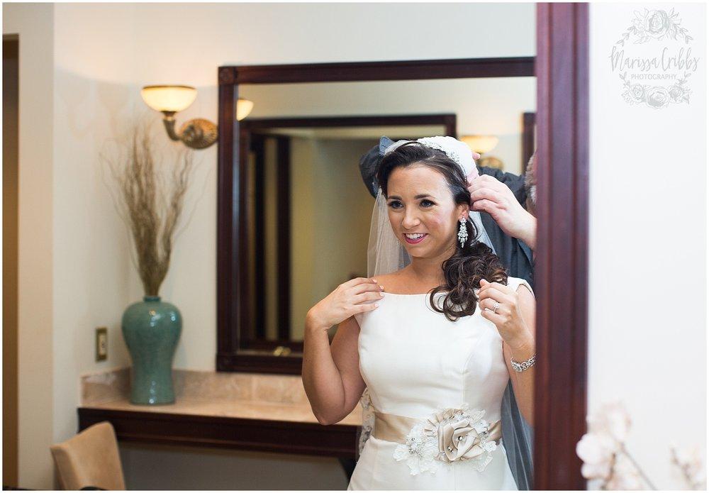 Blue Hills Country Club Wedding | Marissa Cribbs Photography | Nolte's Bridal | KC Wedding Photographer | KC Weddings_1099.jpg