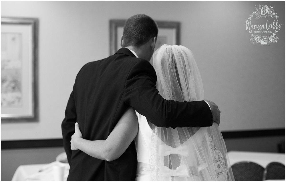 Blue Hills Country Club Wedding | Marissa Cribbs Photography | Nolte's Bridal | KC Wedding Photographer | KC Weddings_1102.jpg