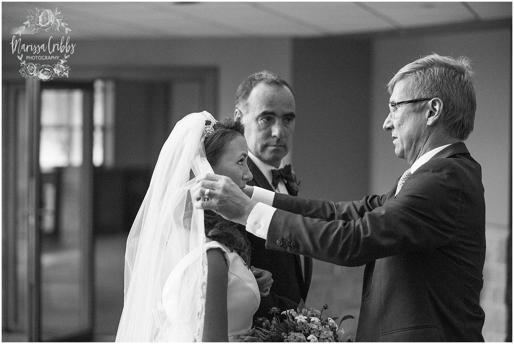 Blue Hills Country Club Wedding | Marissa Cribbs Photography | Nolte's Bridal | KC Wedding Photographer | KC Weddings_1106.jpg