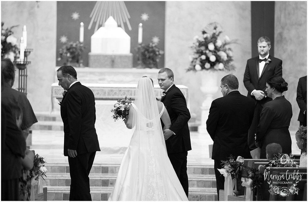 Blue Hills Country Club Wedding | Marissa Cribbs Photography | Nolte's Bridal | KC Wedding Photographer | KC Weddings_1111.jpg