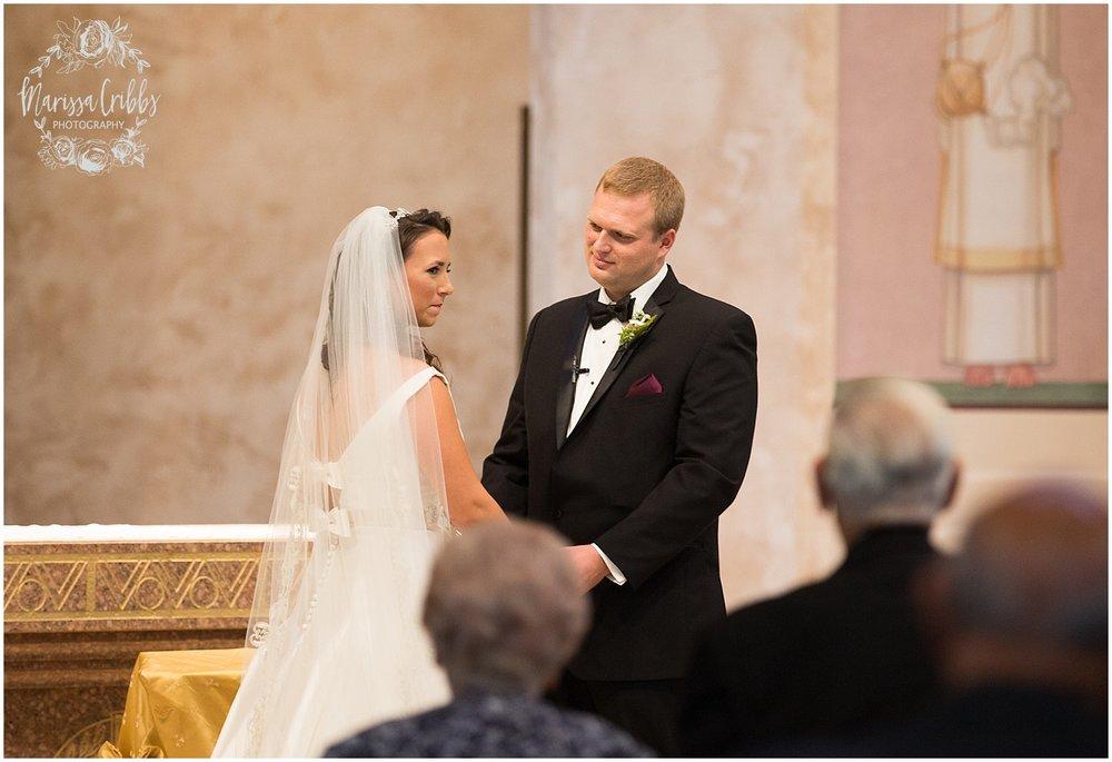 Blue Hills Country Club Wedding | Marissa Cribbs Photography | Nolte's Bridal | KC Wedding Photographer | KC Weddings_1117.jpg