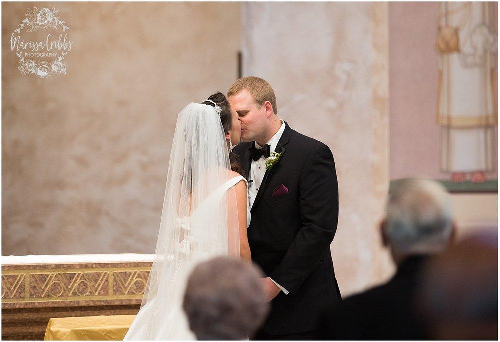 Blue Hills Country Club Wedding | Marissa Cribbs Photography | Nolte's Bridal | KC Wedding Photographer | KC Weddings_1118.jpg