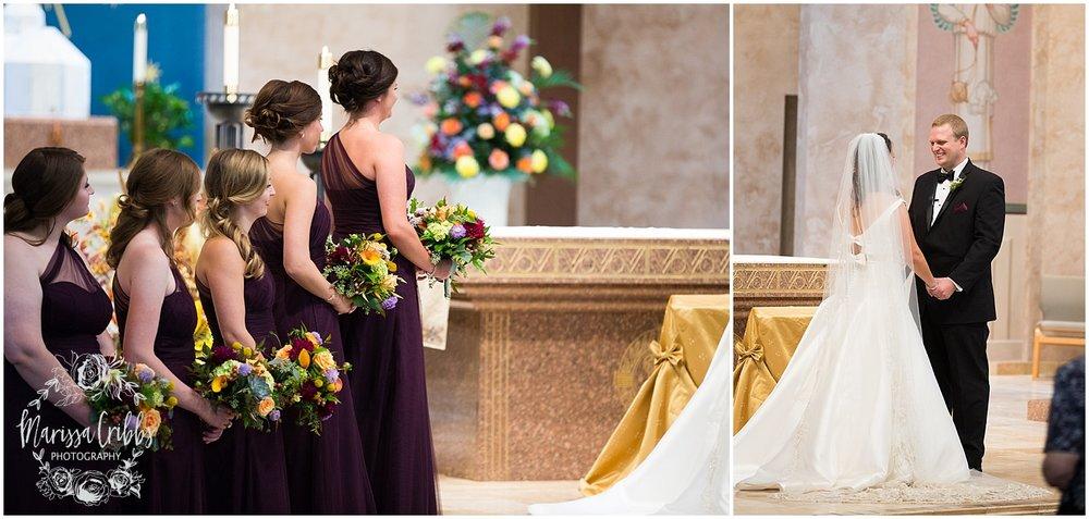 Blue Hills Country Club Wedding | Marissa Cribbs Photography | Nolte's Bridal | KC Wedding Photographer | KC Weddings_1119.jpg