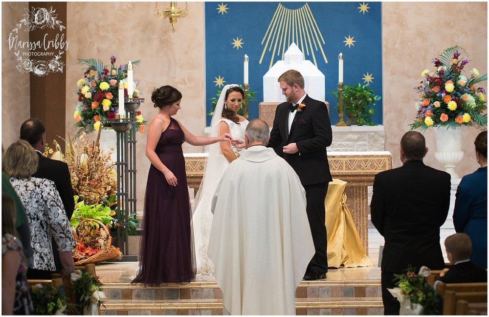 Blue Hills Country Club Wedding | Marissa Cribbs Photography | Nolte's Bridal | KC Wedding Photographer | KC Weddings_1120.jpg