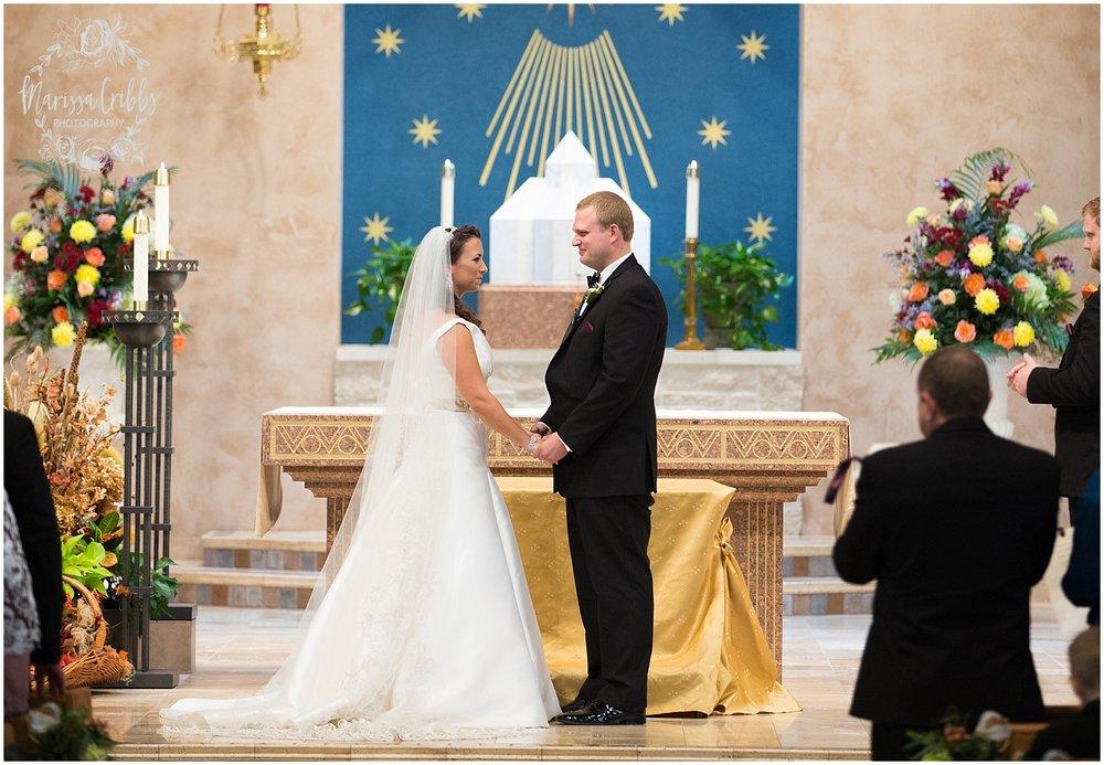 Blue Hills Country Club Wedding | Marissa Cribbs Photography | Nolte's Bridal | KC Wedding Photographer | KC Weddings_1122.jpg