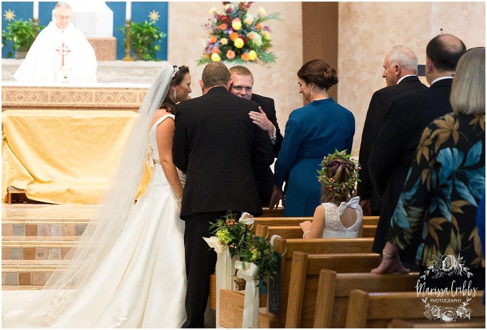 Blue Hills Country Club Wedding | Marissa Cribbs Photography | Nolte's Bridal | KC Wedding Photographer | KC Weddings_1125.jpg