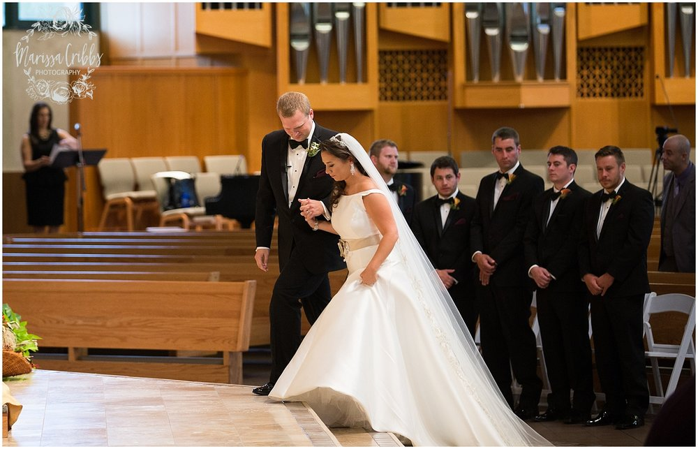 Blue Hills Country Club Wedding | Marissa Cribbs Photography | Nolte's Bridal | KC Wedding Photographer | KC Weddings_1126.jpg