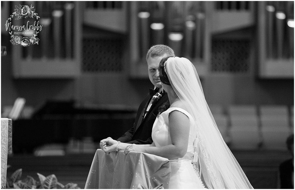 Blue Hills Country Club Wedding | Marissa Cribbs Photography | Nolte's Bridal | KC Wedding Photographer | KC Weddings_1129.jpg
